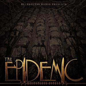 00 The Epidemic (Mixtape Version) Cover Art