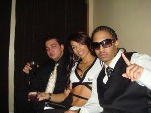 Ghost, Cash & Marley