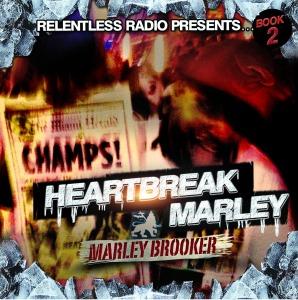 Heartbreak Marley [Book 2] Cover Art