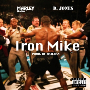 Iron Mike Concept Art 2