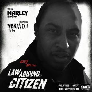 Law Abiding Citizen Cover Art